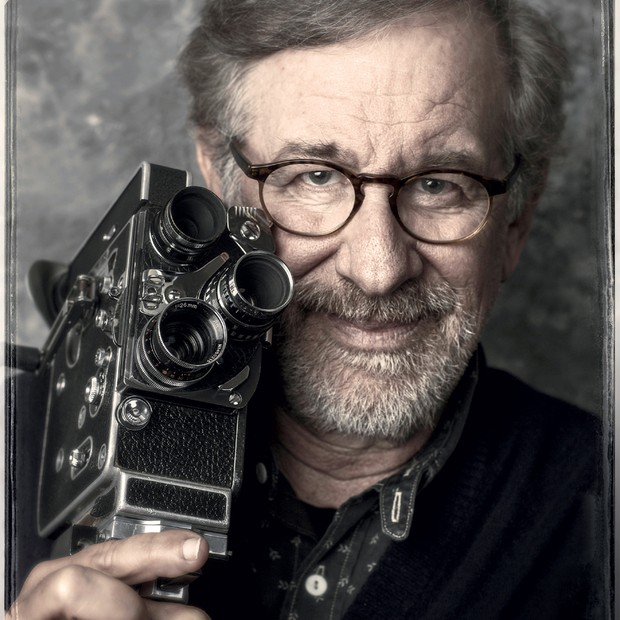 Steven Spielberg diretor (Foto: ebastien Micke/Paris Match/Contour by Getty Images)