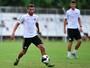 Destaque do Santos, Thiago Maia entra na mira da Fiorentina, da Itália