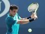 Rogerinho vê tratamento especial  para Sharapova e critica US Open