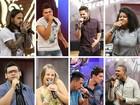Participantes do The Voice Brasil ganham EPs digitais com quatro músicas