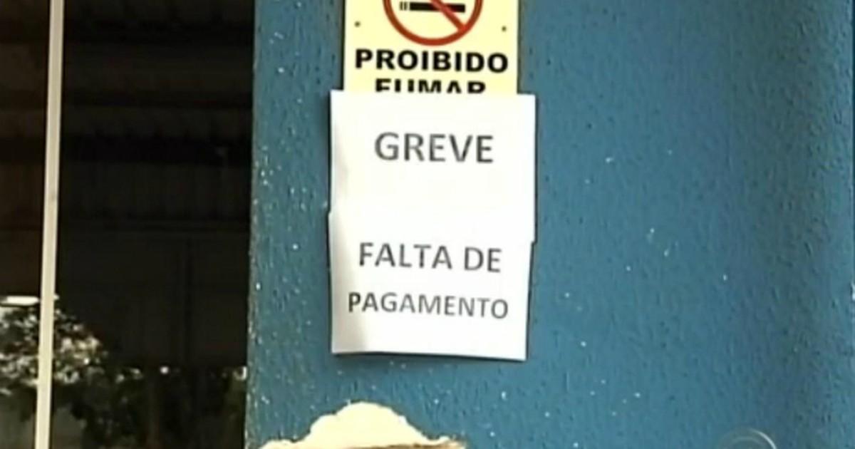 Termina greve dos funcionários da Santa Casa de Itararé - Globo.com