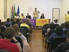 PSOL oficializa candidatura de Célio  Peliciari à Prefeitura de Araraquara, SP