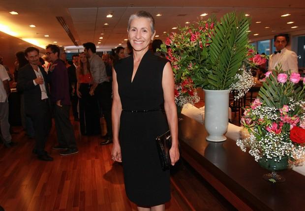 Cássia Kis Magro (Foto: Celso Tavares / EGO)