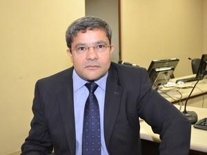 Presidente da Amaap Paulo Madeira diz que juízes estão constrangidos (Foto: Ascom/Tjap)