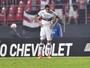 Ganso pede para jogar no Sevilla, e Leco espera receber proposta melhor