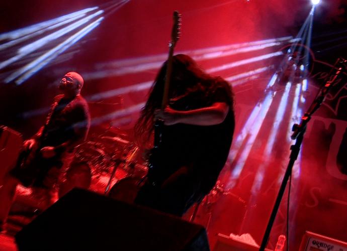 Rock agitou o Você Em Movimento (Foto: Divulgação/ TV Gazeta)