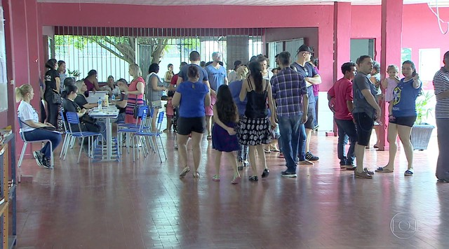 Rondônia terá 2º turno entre Expedito Júnior (PSDB) e Marcos Rocha (PSL)