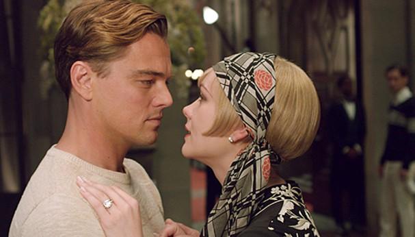Grande Gatsby joias nheadband  (Foto: Divulgação )