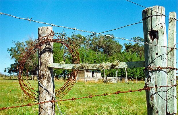 Fazenda  (Foto: Gilmar Mattos/Flickr)