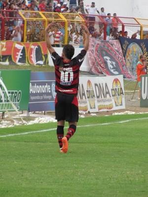 Guarany de Sobral, Paysandu, Série C 2012 (Foto: Divulgação/Guarany de Sobral)