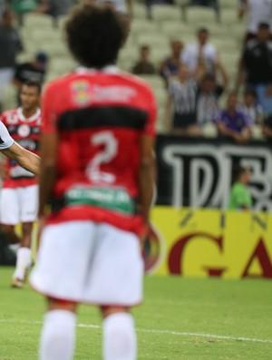 Ceará x Guarany de Sobral Campeonato Cearense Castelão (Foto: Kid Júnior/Agência Diário)