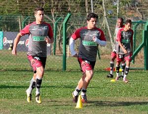 aloisio figueirense (Foto: Divulgação/Site Oficial Figueirense)
