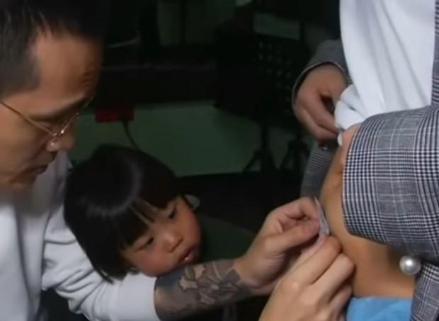 tattoo china (Foto: Reprodução/Youtube)