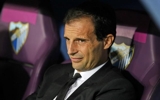 Massimiliano Allegri Milan (Foto: AP)