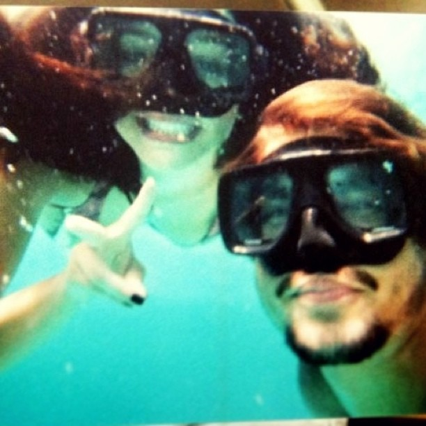 Giovanna Lancelotti e Caio Castro (Foto: Reprodução/Instagram)
