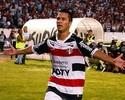 Santa Cruz decide não renovar contrato com Leandro Oliveira