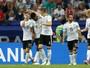 Alemanha x México e a Sul-Americana são os destaques de quinta do SporTV