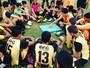 Pimentense traz base de escolinha de projeto social para disputar o Sub-17