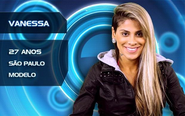 Vanessa  (Foto: Divulgação)