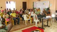 Encontro entre Quilombolas que discutiu a ocupação e uso do solo chega ao fim nesta sexta