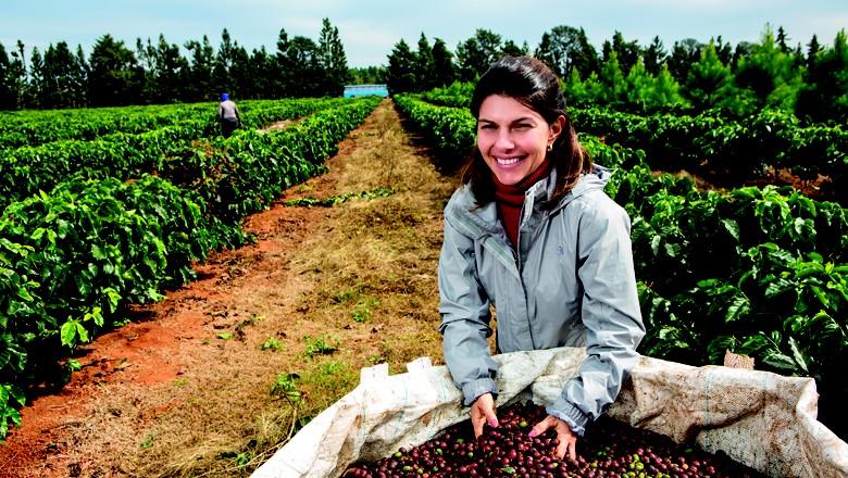 fazenda-sustentavel-1 (Foto: Fernando Martinho)