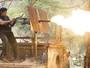 Corujão traz Sylvester Stallone de volta em 'Rambo IV', nesta terça