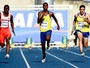 Ainda sem vaga nos 100m, Brasil pena na disputa mais nobre do atletismo