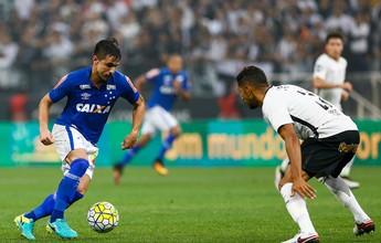 Entenda o que deu certo e o que deu errado na derrota do Cruzeiro em SP