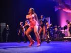 Anitta 'desabou' de chorar após ensaio para abertura da Olimpíada