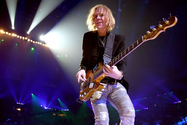 Tom Hamilton (Foto: Getty Images)