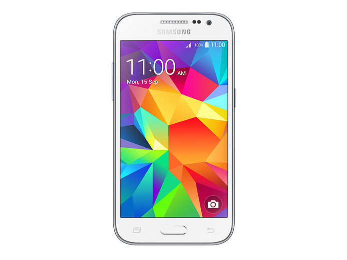 Samsung Galaxy Win 2 vem com tela de 4,5 polegadas (Foto: Divulgação/Samsung)