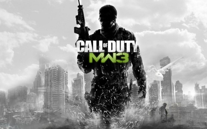 Call of Duty: Modern Warfare 3 (Foto: Divulgação) (Foto: Call of Duty: Modern Warfare 3 (Foto: Divulgação))