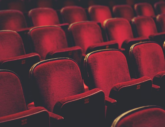 Sala de cinema (Foto: Thinkstock/Getty Images)