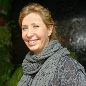Claudia Diamant (Foto: Sylvia Gosztonyi)