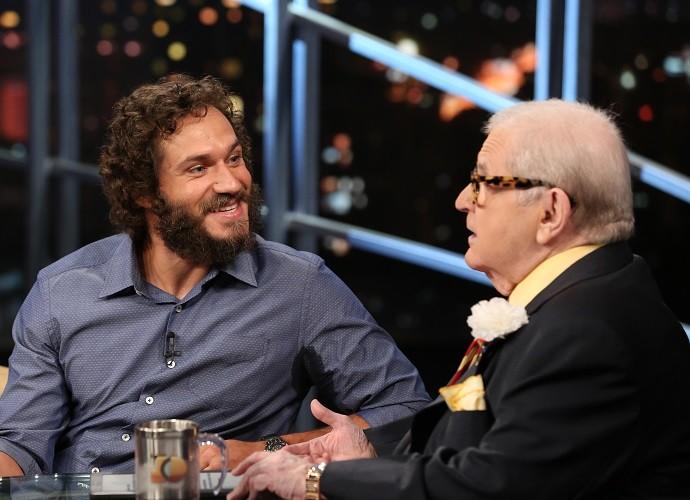Pedro Rocha vive Dino em 'Totalmente Demais' (Foto: Carol Caminha/Gshow)