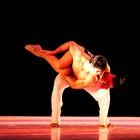 Após perder  filha, bailarina volta a dançar (Arquivo Pessoal/Divulgação)