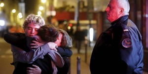 Digital em dedo ajudou a identificar terrorista francês; ele tinha 29 anos (Christian Hartmann/Reuters)