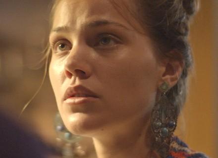 Alina diz verdades para Uood e pede para ele ficar longe dela