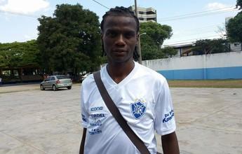 Wandinho celebra retorno pessoal e volta do Vitória à liderança da Série B
