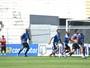 Ponte mira reabilitação contra Santo André para não dar brecha a rivais