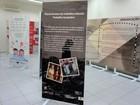 Prudente recebe a exposição 'Um mundo sem trabalho infantil'
