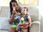 Filhos de mulheres com zika na gravidez têm microcefalia após nascer