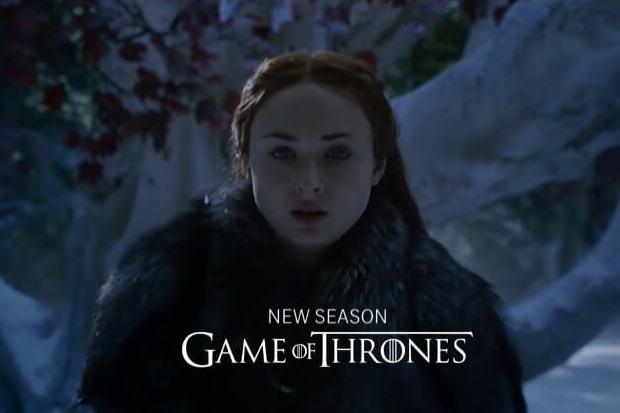 Sansa (Foto: Reprodução)