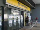 Greve entra na 4ª semana e afeta 78% dos bancos no ES