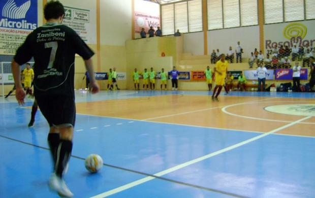Copa dos Campeões TV TEM semifinais Tabatinga x Neves Paulista (Foto: Alan Schneider/Globoesporte.com)