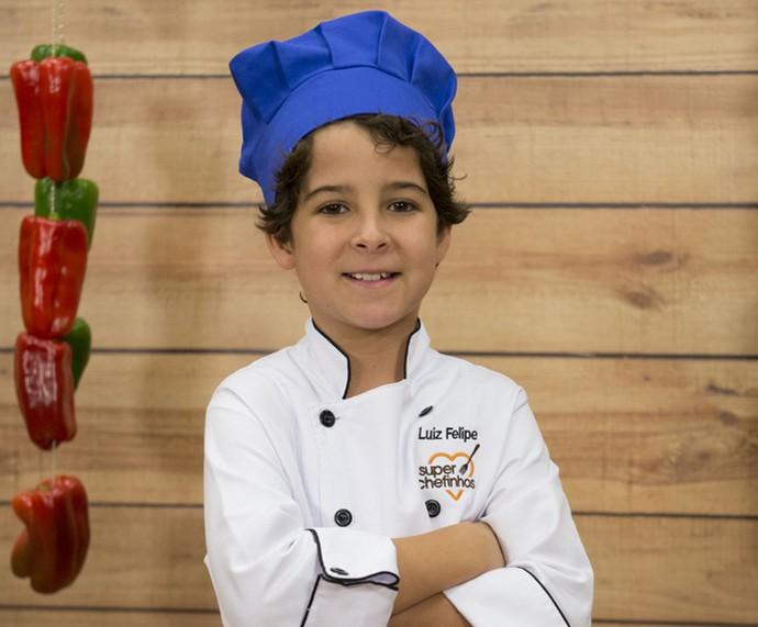 Luiz Felipe Mello (Foto: Globo/Renato Rocha Miranda)
