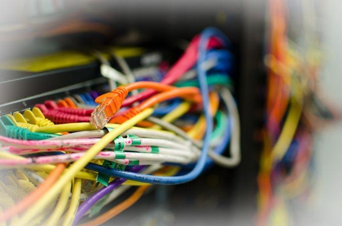 As origens da internet estão na passagem dos anos 60 aos 70 (Foto: Creative Commons/Flickr/BobMical) (Foto: As origens da internet estão na passagem dos anos 60 aos 70 (Foto: Creative Commons/Flickr/BobMical))