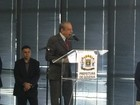 Novos presidentes da Amma e da CMTC tomam posse, em Goiânia