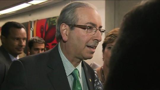 Cunha recebeu 28 advogados diferentes na cadeia desde janeiro