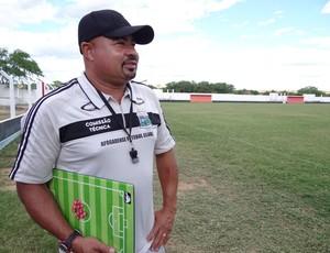 Mirandinha - Afogadense (Foto: Elton de Castro/Globoesporte.com)